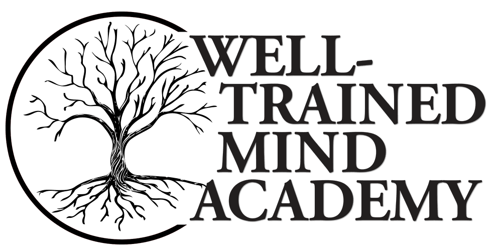 Well-Trained Mind Academy